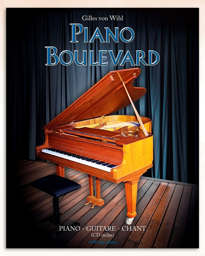 piano boulevard 2020 partitions 1